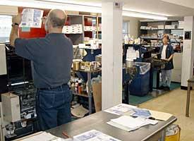 Hiatt Printing